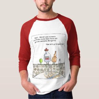 Margarita Bungee! T-Shirt