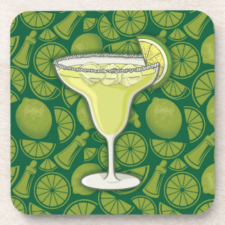 Margarita Coaster