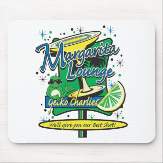 Margarita-Cocktail-Lounge Mouse Pad