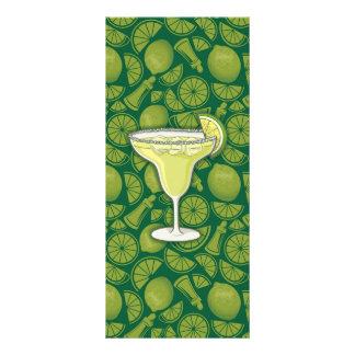 Margarita Custom Rack Cards