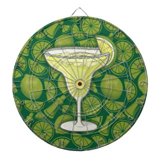 Margarita Dartboard