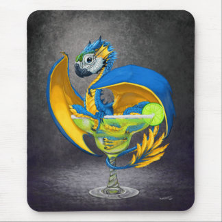 Margarita Dragon mousepad