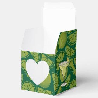 Margarita Favour Box