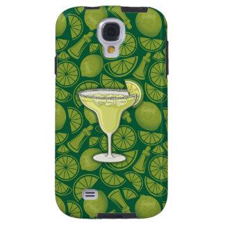 Margarita Galaxy S4 Case