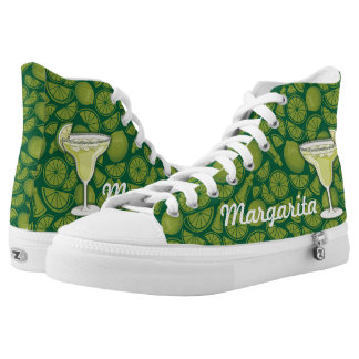 Margarita High Tops