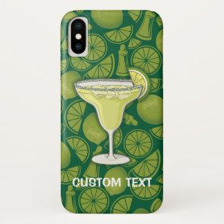 Margarita iPhone X Case