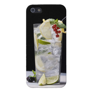Margarita Lime iPhone 5 Cover