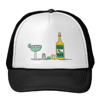 Margarita Mix Hat