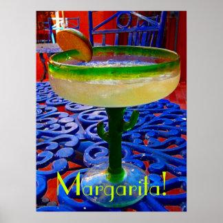 Margarita! Poster