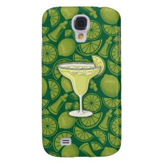 Margarita Samsung Galaxy S4 Covers