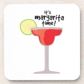 Margarita Time Coaster