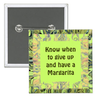 margarita time pin
