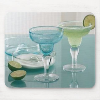 margaritaglass mouse pad