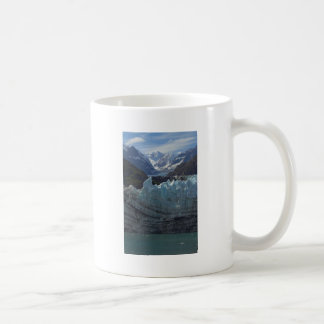 Margerie Glacier Alaska Coffee Mug