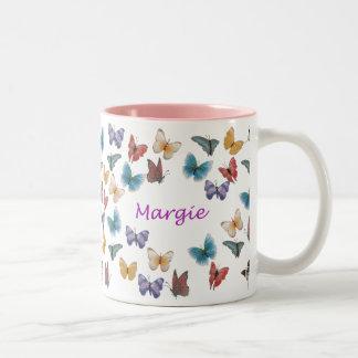 Margie Mugs