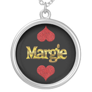 Margie necklace