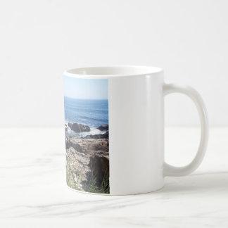 Marginal Way Coffee Mug