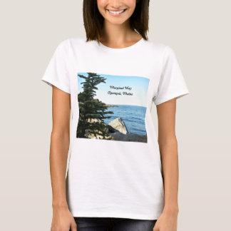 Marginal Way, Ogunquit, Maine T-Shirt