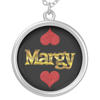 Margy necklace