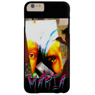 MARIA by YOURS TRULY, (CAPITAL W) Barely There iPhone 6 Plus Case
