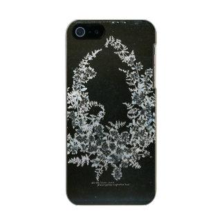 Maria Flowers iPhone 6 Feather® Shine, Rose Gold Incipio Feather® Shine iPhone 5 Case