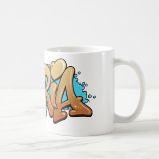 Maria Graffiti name - Coffee Mug
