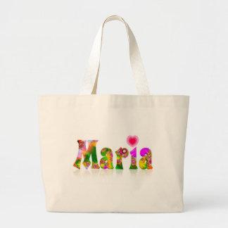 Maria Large Tote Bag