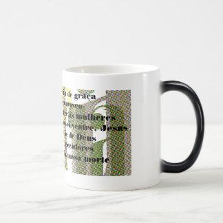Maria Magic Mug
