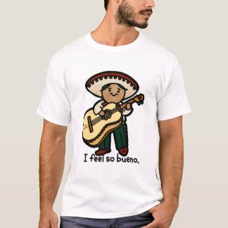 mariachi man. T-Shirt