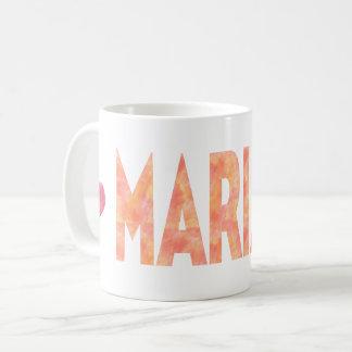 Mariah mug