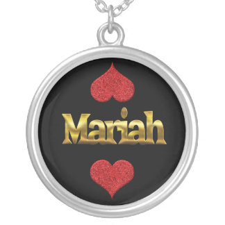 Mariah necklace
