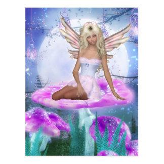 Mariah Postcard