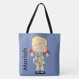 Mariah's Personalized Gifts Tote Bag