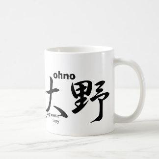 Mariam及び大野 Coffee Mug