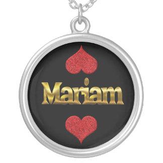 Mariam necklace