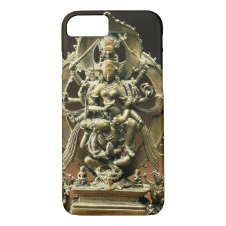 Marichi, the ray of Dawn, Pala period, Eastern Ind iPhone 7 Case