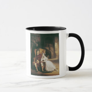Marie and Paul Taglioni the ballet 'La Sylphide' Mug