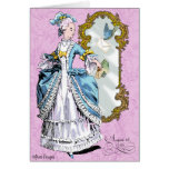 Marie Antoinette and Bluebird