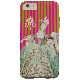 Marie Antoinette -CHANGE COLOR iPhone6/6s Plus #16 Tough iPhone 6 Plus Case