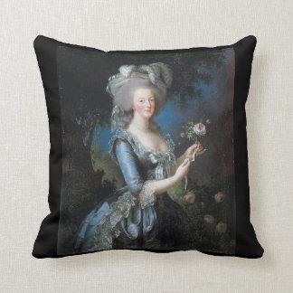 Marie Antoinette Cushion