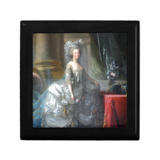 Marie Antoinette Gift Box