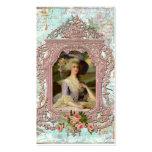 Marie Antoinette in Pink Frame