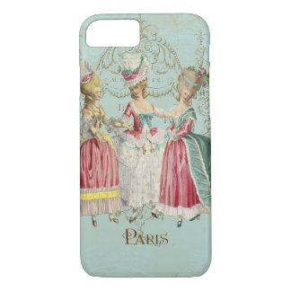 Marie Antoinette Ladies in Waiting iPhone 8/7 Case