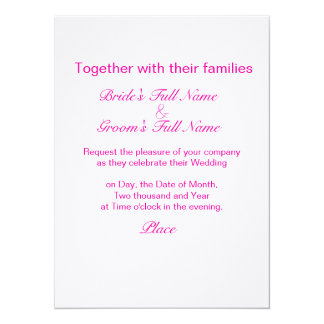 Marie Antoinette Let them Eat Cake 14 Cm X 19 Cm Invitation Card