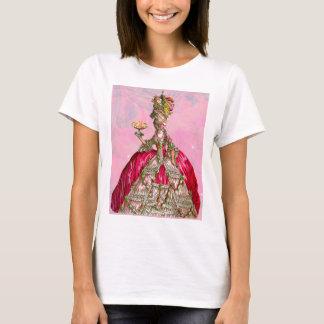 Marie Antoinette Let Them Eat Cake T-Shirt