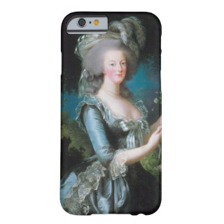 Marie Antoinette Phone Case - Select your phone! Barely There iPhone 6 Case