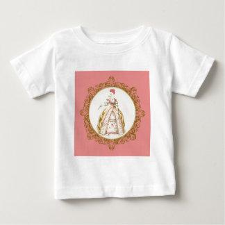 Marie Antoinette Poodle T Shirt