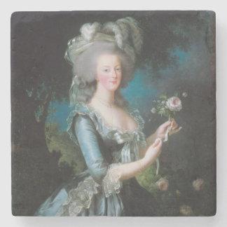 Marie Antoinette Stone Coaster