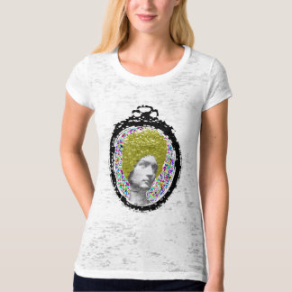"Marie ""Cameo"" T-Shirt"