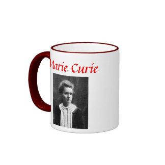 Marie Curie* Mug